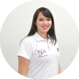 Amanda Lopes Pinheiro - Pré II