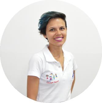Daiane Rodrigues de Freitas - Pré II