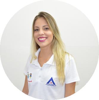 Isabela Andrada Oliveira - Pré I