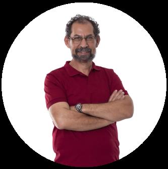 Antonio Celso dos Santos - História