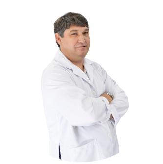 Marcos Tezotto - Química