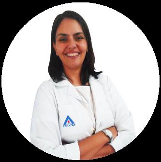 Samara S. de A. Peres - Biologia